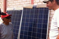 renewable energy internship