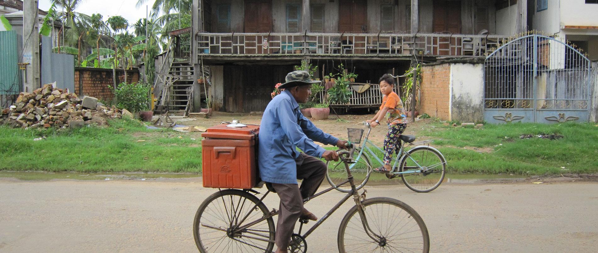 Human Rights Internship in Cambodia