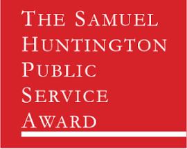 Samuel Huntington logo