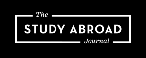 The Study Abroad Journal logo