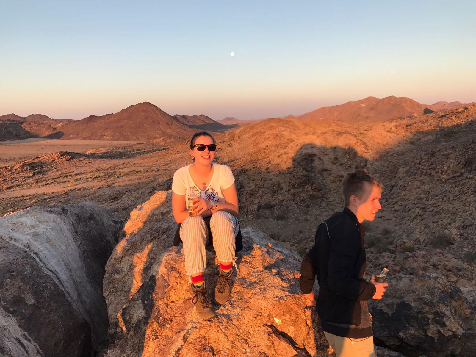 Willa-Prest-in Namibia