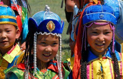 Mongolia-healthcare
