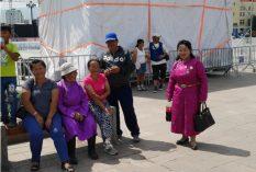 healthcare mongolia