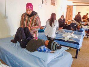 Nepal physiotherapy internship