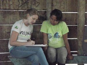 faith-jordan-Environmental internship in Ecuador