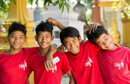 Communications-and-Fundraising-Manager Cambodia