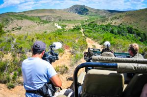 Travel Journalism in South Africa