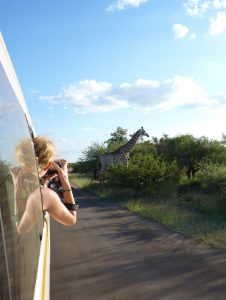 photography internship Swaziland