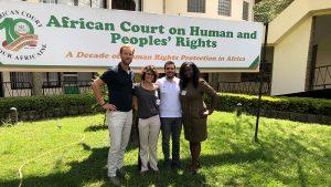 Oscar-Bang-Human Rights & Legal Aid Internship in Tanzania