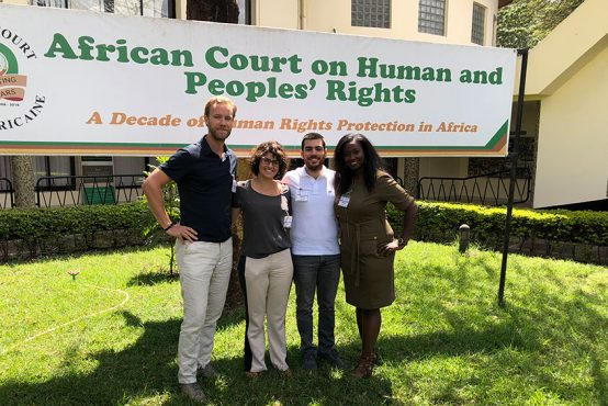 Oscar-Bang-Human Rights & Legal Aid Internship in Tanzania