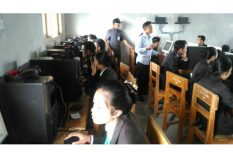 Bali: IT Skills Training Project