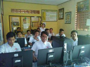 Bali: IT Skills Training Project