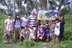 Bali- Turtle Conservation & Rehabilitation Centre
