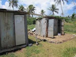 Construction and Renovation volunteer project in Vanuatu
