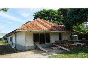 Construction and Renovation volunteer project in Vanuatu