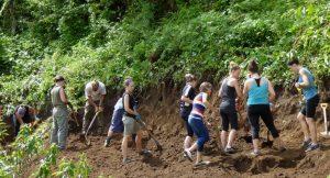Education Research Internship in Costa Rica