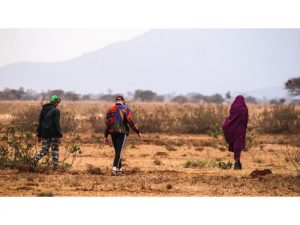 Tanzania- Wildlife Conservation Project