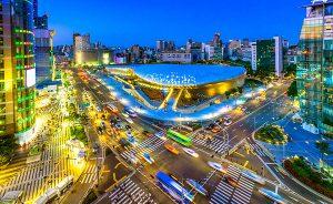 Engineering Internship Korea