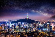 IT internship Korea
