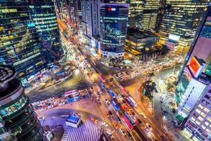 Finance-Internship-Korea