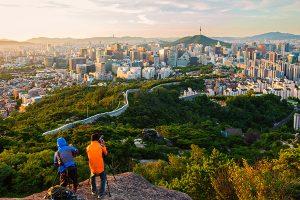 Korea-Photography-Internship