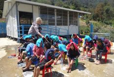 Guatemala: Medical and Healthcare Project