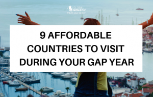 9 Affordable Countries to Visit During Your Gap Year tanzania