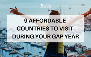 9 Affordable Countries to Visit During Your Gap Year guatemala