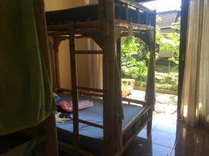 volunteer guesthouse