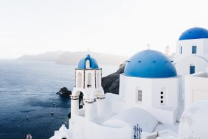 9 Affordable Countries to Visit During Your Gap Year greece