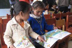 microenterprise project in Peru