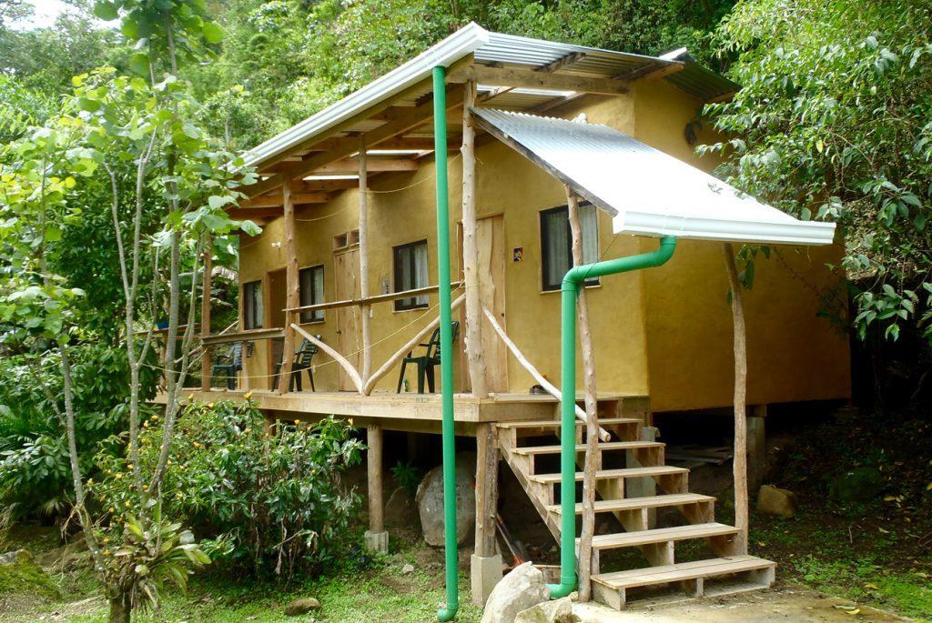Costa Rica environmental development programme