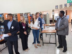 Human Rights and Legal Aid Internship in Tanzania