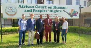 Human Rights & Legal Aid Internship in Tanzania