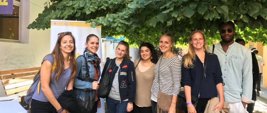 5 Incredible Internship Opportunities for Human Rights Enthusiasts
