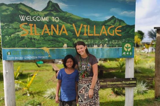 Alternative Livelihoods and Community Empowerment Fiji