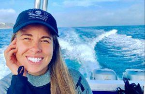 Mexico Marine Conservation Katelin