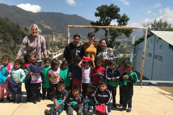 Medical and Healthcare Project in Guatemala