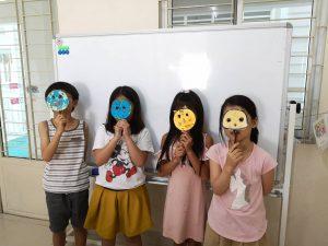Cambodia-Teaching