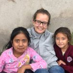 Human Rights Project in Guatemala report from Hannah