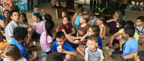 Kindergarten teaching in costa rica