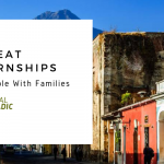 4 Great Internships For People With Families