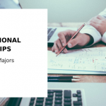 Top 10 international internships for business majors