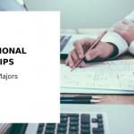 Top 10 international internships for business majors