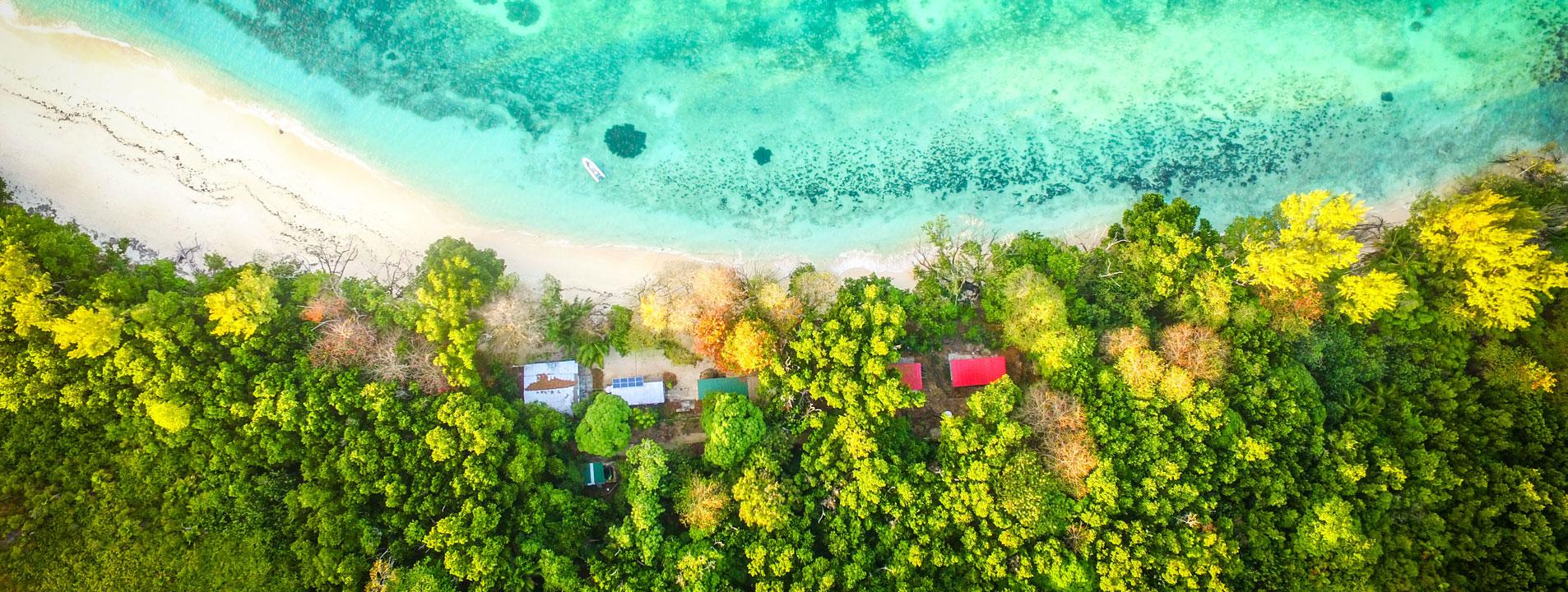 Seychelles Environmental Conservation