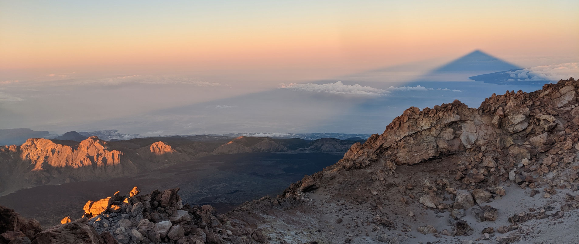 Tenerife-project
