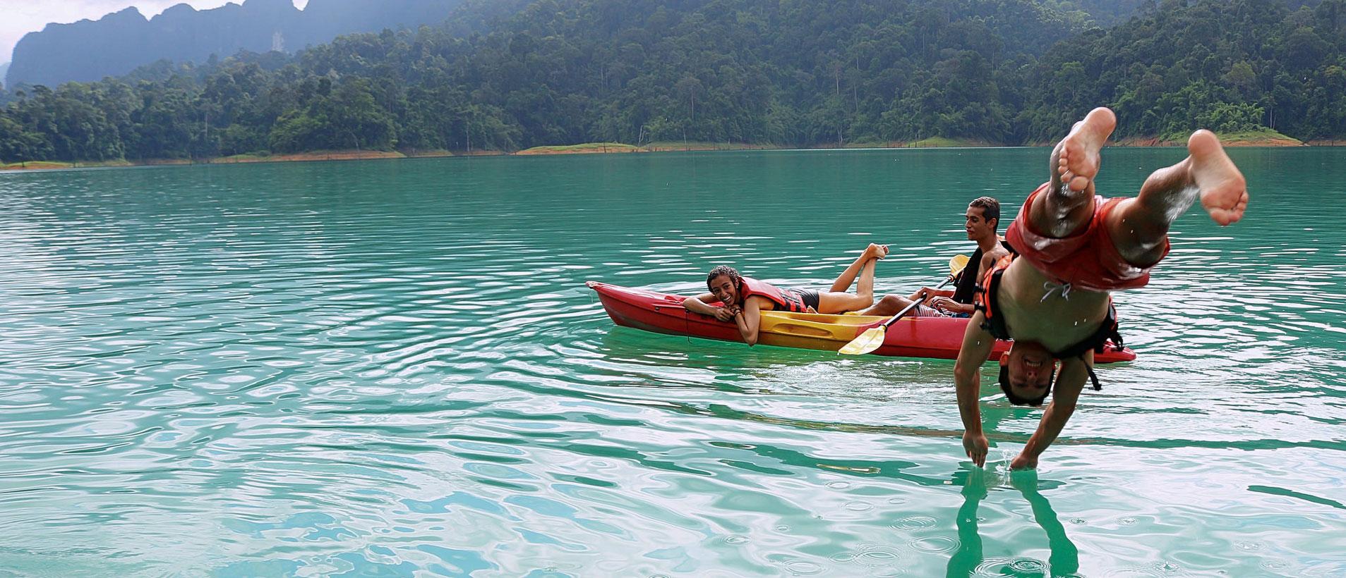 Thailand-marine-project