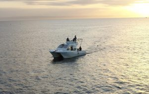 Coast of Mosselbay