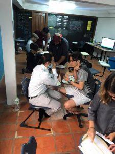 Bali TEFL Training project