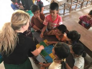 Bali TEFL Training project